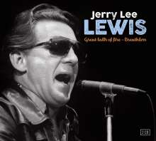 Jerry Lee Lewis: Jerry Lee Lewis, 2 CDs