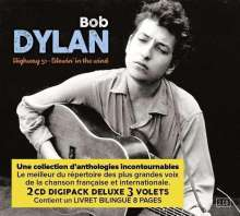Bob Dylan: Highway 51 / Blowin' In The Wind, 2 CDs