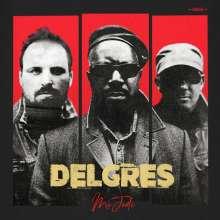 Delgres: Mo Jodi, CD
