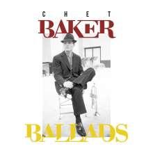 Chet Baker (1929-1988): Ballads, 2 LPs