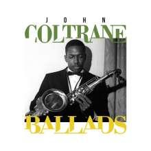 John Coltrane (1926-1967): Ballads, 4 CDs