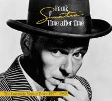 Frank Sinatra (1915-1998): Time After Time (The Complete Master Takes 1957 - 1959), 5 CDs