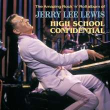 Jerry Lee Lewis: High School Confidential, 2 LPs