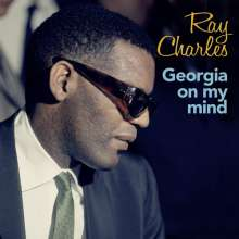 Ray Charles: Georgia On My Mind, 2 LPs