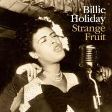Billie Holiday (1915-1959): Strange Fruit, 2 LPs