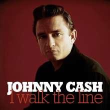 Johnny Cash: I Walk The Line, 2 LPs
