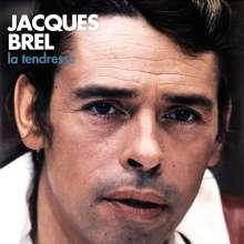 Jacques Brel (1929-1978): La Tendresse, 2 LPs