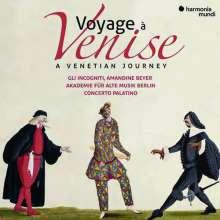 Voyage a Venise, 3 CDs