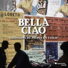 Bella Ciao: Italienische Volkslieder, CD