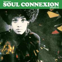American Soul Connexion Chapter 2, 2 LPs