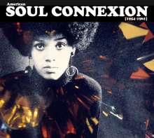 American Soul Connexion 1954 - 1962, 5 CDs