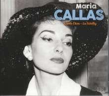 Maria Callas - Casta Diva / La Wally, 2 CDs
