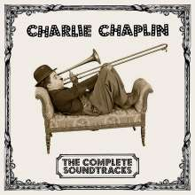 Filmmusik: The Complete Soundtracks, 12 CDs