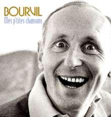 Bourvil: Mes P'Tites Chansons, 2 LPs
