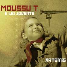 Moussu T E Lei Jovents: Artemis, CD