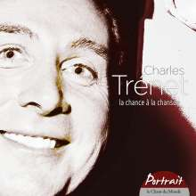 Charles Trenet (1913-2001): La Chance A La Chanson, 5 CDs