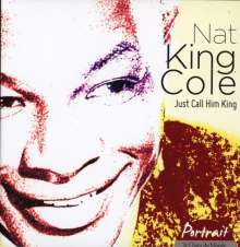 Nat King Cole (1919-1965): Just Call Him King, 5 CDs