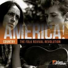 America! Vol.0: Country 3, 2 CDs