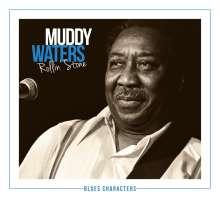 Muddy Waters: Rollin' Stone, 2 CDs
