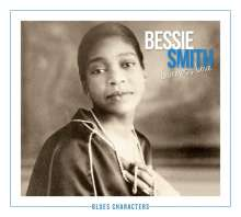 Bessie Smith: Careless Love (Blues Characters), 2 CDs