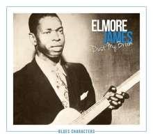 Elmore James: Dust My Broom, 2 CDs