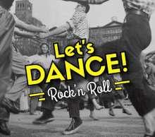 Let's Dance! - Rock'n'Roll, 3 CDs