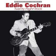 Eddie Cochran: Twenty Flight Rock (180g) (Limited-Edition), 2 LPs