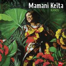 Mamani Keita: Kanou, CD