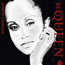 Susheela Raman: Queen Between, CD