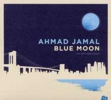 Ahmad Jamal (geb. 1930): Blue Moon, CD