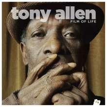 Tony Allen (geb. 1940): Film Of Life, CD