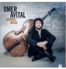 Omer Avital (geb. 1971): Abutbul Music (180g), 2 LPs