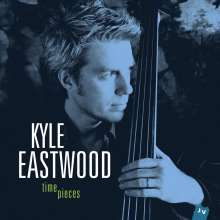 Kyle Eastwood (geb. 1968): Time Pieces, CD