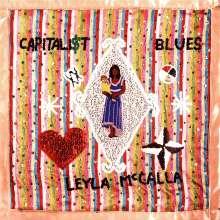 Leyla McCalla: The Capitalist Blues, LP