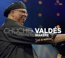 Chucho Valdes (geb. 1941): Tribute To Irakere - Live In Marciac, 1 CD und 1 DVD