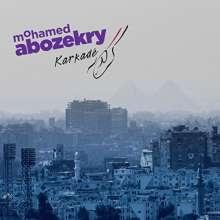 Mohamed Abozekry: Karkade, CD