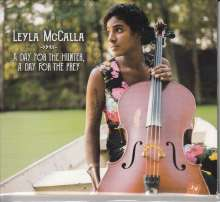 Leyla McCalla: A Day For The Hunter, A Day For The Prey (Deluxe Edition), CD