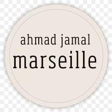 Ahmad Jamal (geb. 1930): Marseille, CD
