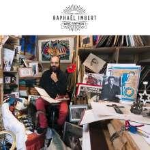 Raphaël Imbert: Music Is My Hope, CD
