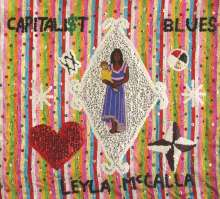Leyla McCalla: The Capitalist Blues, CD