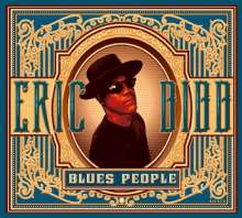 Eric Bibb: Blues People (180g), 2 LPs