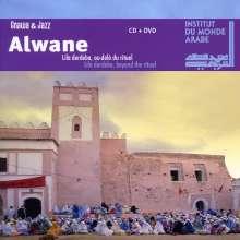 Alwane: Lila Derdeba, Au-Dela Du Rituel (CD + DVD), 2 CDs