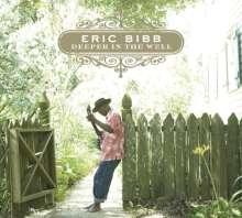 Eric Bibb: Deeper In The Well, CD