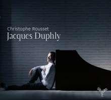 Jacques Duphly (1715-1789): Pieces de Clavecin, 2 CDs
