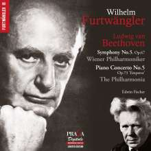Ludwig van Beethoven (1770-1827): Symphonie Nr.5, SACD