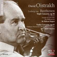 Ludwig van Beethoven (1770-1827): Violinkonzert op.61, Super Audio CD