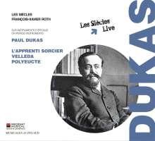 Paul Dukas (1865-1935): Der Zauberlehrling, CD