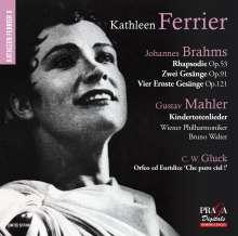 Kathleen Ferrier, Alt, SACD