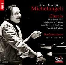 Frederic Chopin (1810-1849): Klaviersonate Nr.2 op.35, SACD