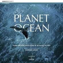 Filmmusik: Planet Ocean, 2 CDs